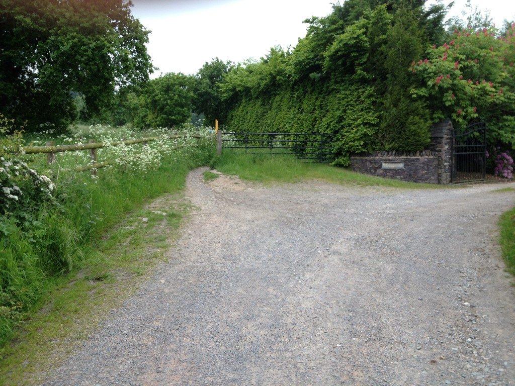 c brrokes lane gateway