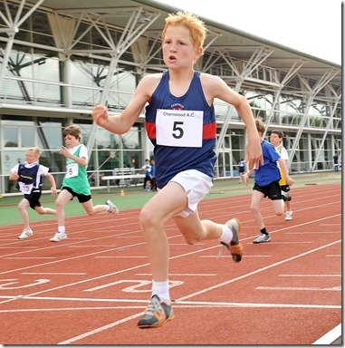 Athletics at Loughborough University