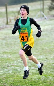 Leicestershire Secondary Schools Cross Country