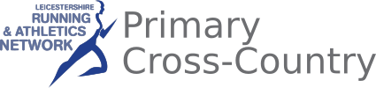 primary schools cross country logo