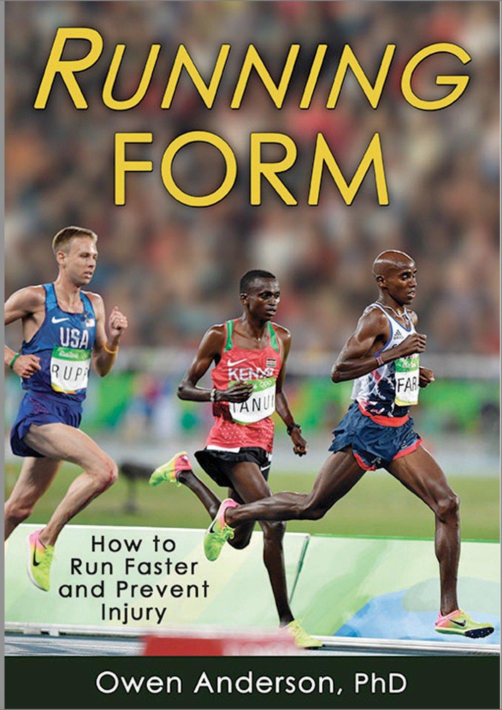 runing faster avoiding injury