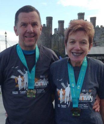 conwy half marathon 2017